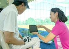 US LPGA A級ティーチングプロが教える東京吉祥寺・三鷹のゴルフレッスン(体験レッスン)
